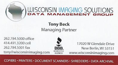 Wisconsin Imaging Solutions